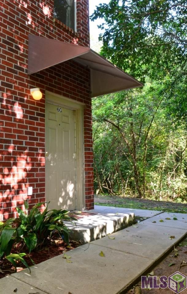 5161 Etta St Bldg 6 #G, Baton Rouge, LA 70820 (#2018016494) :: Smart Move Real Estate