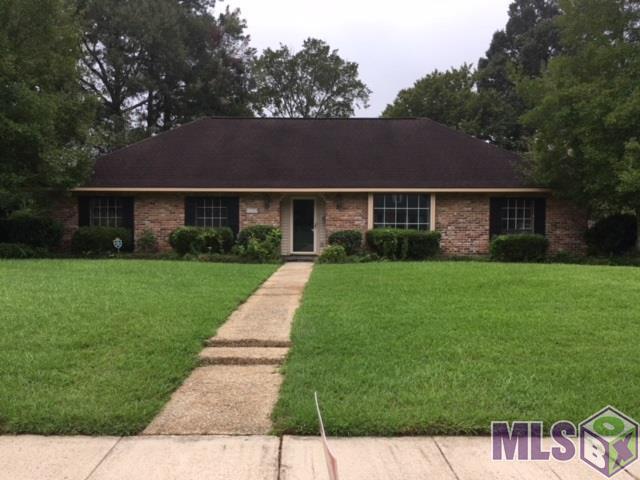 12350 Queensbury Ave, Baton Rouge, LA 70805 (#2018016547) :: David Landry Real Estate