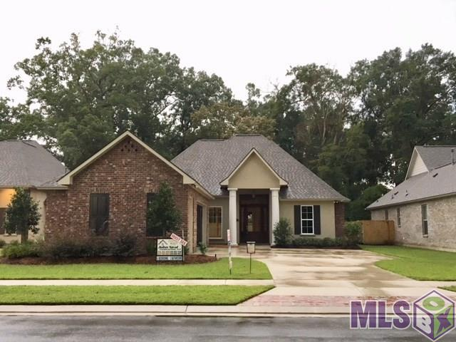 37435 Whispering Hollow Ave, Prairieville, LA 70769 (#2018016566) :: Darren James & Associates powered by eXp Realty