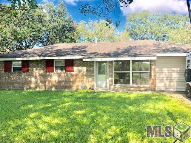 9921 Jack Torres Rd, Maringouin, LA 70757 (#2018016850) :: Smart Move Real Estate