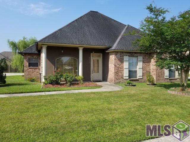 4019 Poplar Grove Dr, Addis, LA 70710 (#2018016887) :: The W Group with Berkshire Hathaway HomeServices United Properties