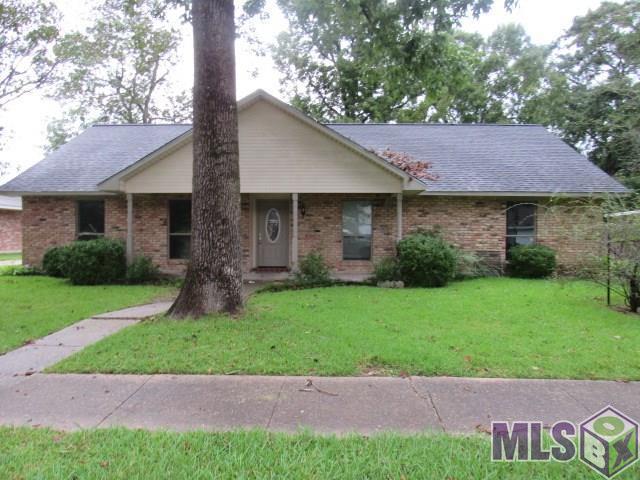 2818 Dena Lynn Ave, Baton Rouge, LA 70816 (#2018017150) :: Smart Move Real Estate