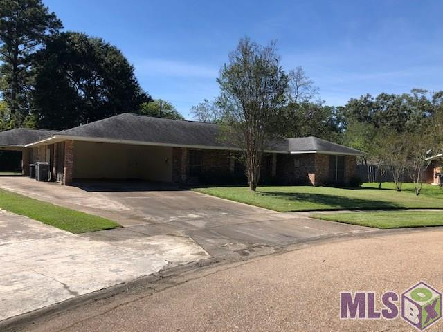 328 Robindale Cir, Baton Rouge, LA 70815 (#2018017160) :: The W Group with Berkshire Hathaway HomeServices United Properties