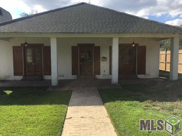 1180 Cyril Ave, Baton Rouge, LA 70806 (#2018017317) :: Patton Brantley Realty Group
