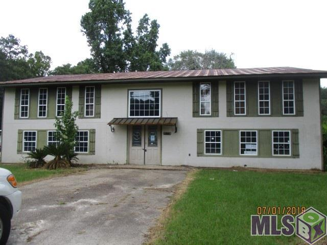 13985 Hartman Ln, Walker, LA 70785 (#2018017573) :: The W Group with Berkshire Hathaway HomeServices United Properties