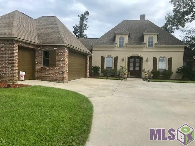 13252 Babin Mill Dr, Gonzales, LA 70737 (#2018017723) :: The W Group with Berkshire Hathaway HomeServices United Properties
