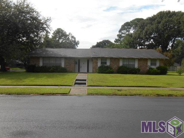 1492 Mcmichael Dr, Baton Rouge, LA 70815 (#2018017914) :: Smart Move Real Estate
