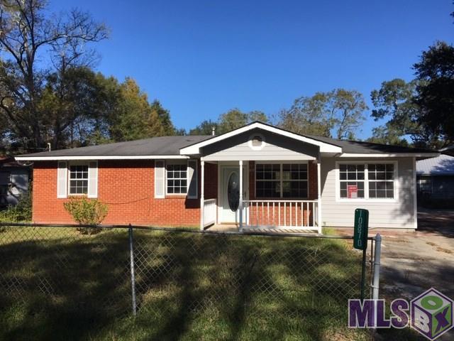 10870 Bayou St, Clinton, LA 70722 (#2018018079) :: Patton Brantley Realty Group