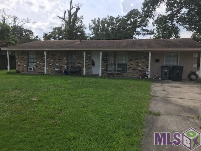 6111 Landis Dr, Baton Rouge, LA 70812 (#2018018844) :: Smart Move Real Estate
