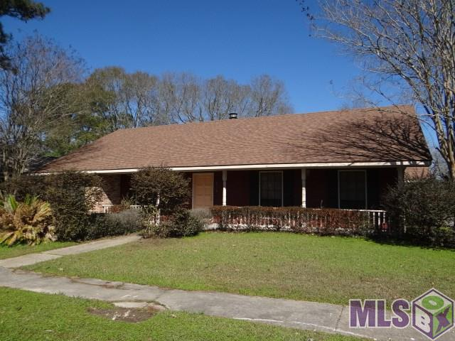 1515 S Flannery Rd, Baton Rouge, LA 70816 (#2018018861) :: Darren James & Associates powered by eXp Realty
