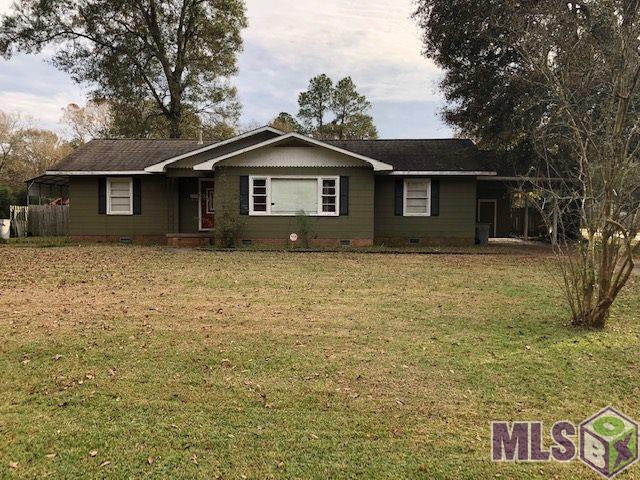 2344 N Magnolia Dr, Baker, LA 70714 (#2018019769) :: The W Group with Berkshire Hathaway HomeServices United Properties