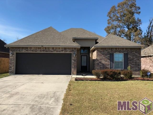 9916 Savannah Jane Ln, Baton Rouge, LA 70817 (#2018019907) :: Smart Move Real Estate