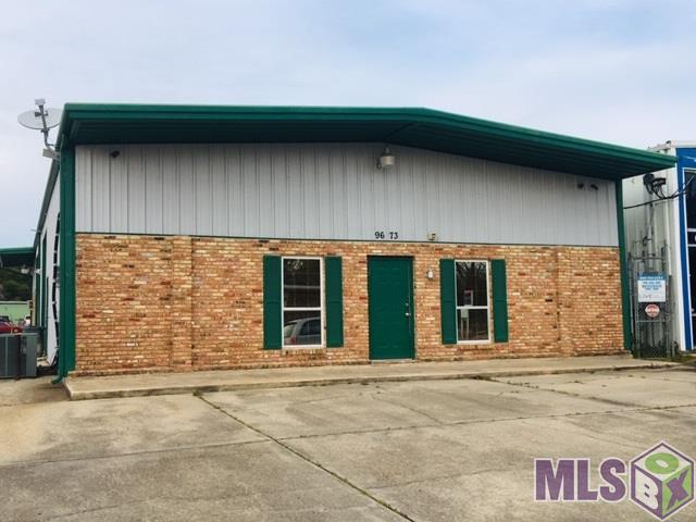 9673 Mammoth Ave, Baton Rouge, LA 70814 (#2018020158) :: Smart Move Real Estate