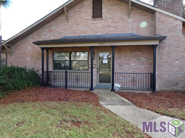 10141 Runnymede Ave, Baton Rouge, LA 70815 (#2018020212) :: Smart Move Real Estate