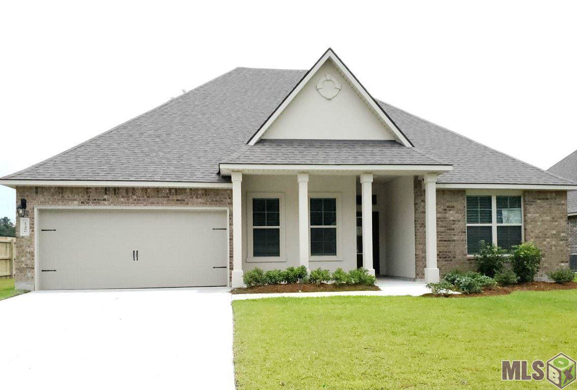 17490 Soaring Flight Dr, Prairieville, LA 70769 (#2018020342) :: Smart Move Real Estate