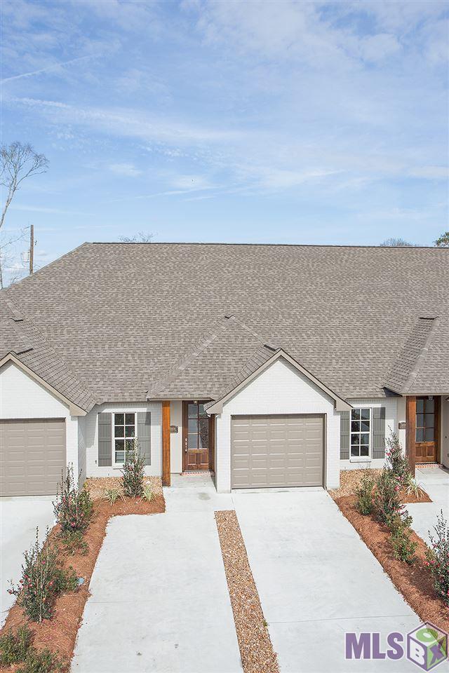 38048 Natchez Ct, Prairieville, LA 70769 (#2019000636) :: David Landry Real Estate