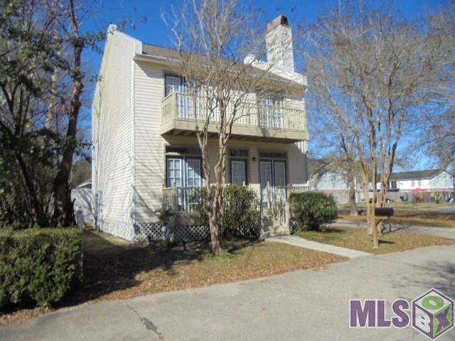 514 Cliffhaven Dr, Baton Rouge, LA 70810 (#2019000658) :: Smart Move Real Estate