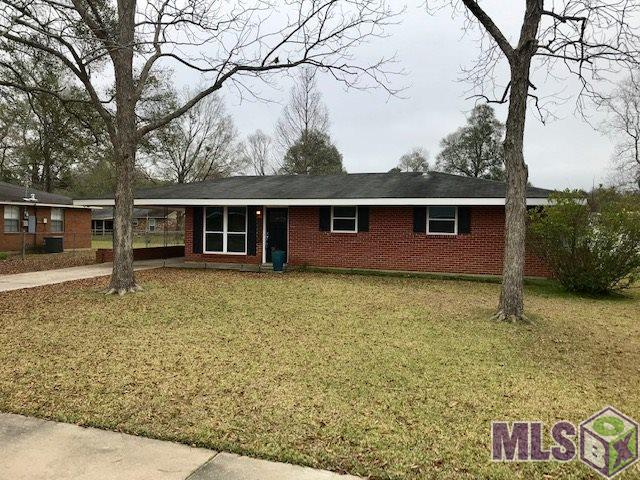 1904 Carolyn Ave, Denham Springs, LA 70726 (#2019000751) :: David Landry Real Estate