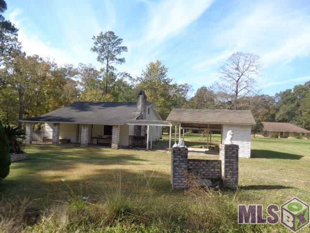 27713 Hwy 22, Springfield, LA 70462 (#2019001013) :: The W Group with Berkshire Hathaway HomeServices United Properties