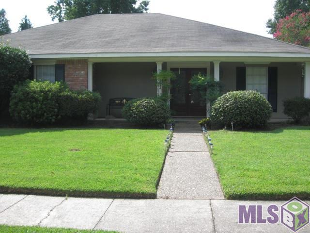 4005 Blecker Dr, Baton Rouge, LA 70809 (#2019001027) :: Darren James & Associates powered by eXp Realty
