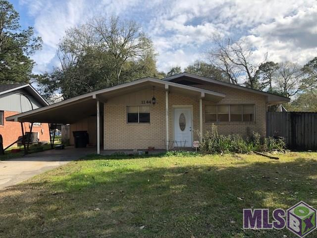 1144 Savanna View Dr, Baton Rouge, LA 70810 (#2019001490) :: The W Group with Berkshire Hathaway HomeServices United Properties