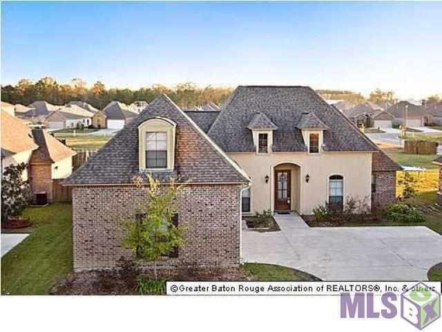 11428 Juban Parc Ave, Denham Springs, LA 70726 (#2019002017) :: The W Group with Berkshire Hathaway HomeServices United Properties