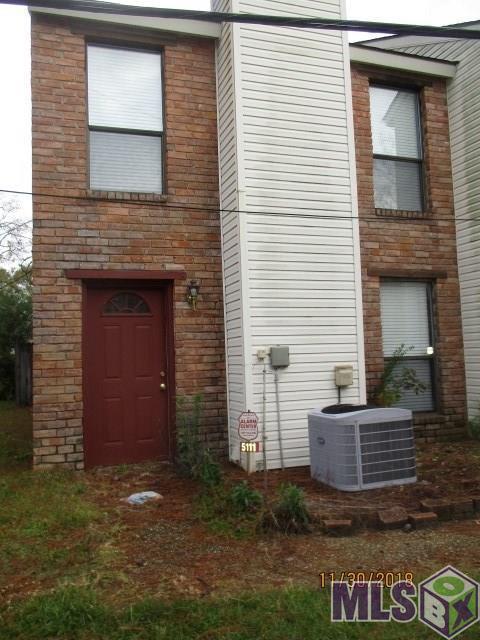 5111 S Oaks Dr, Baton Rouge, LA 70816 (#2019002354) :: Smart Move Real Estate