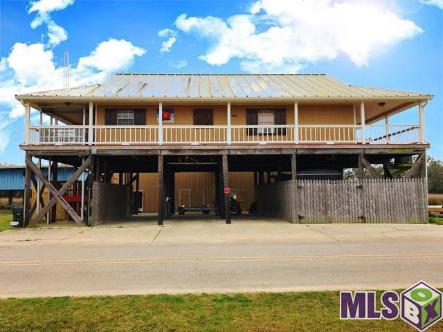 999 Four Point Rd, Dulac, LA 70353 (#2019002458) :: Patton Brantley Realty Group