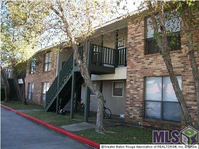 1816 S Brightside View Dr B, Baton Rouge, LA 70820 (#2019002478) :: Smart Move Real Estate