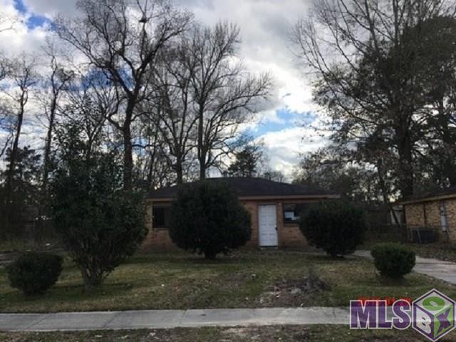 2774 75TH AVE, Baton Rouge, LA 70807 (#2019002543) :: Smart Move Real Estate