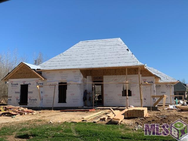 22243 Fairway View Dr, Zachary, LA 70791 (#2019002555) :: Patton Brantley Realty Group