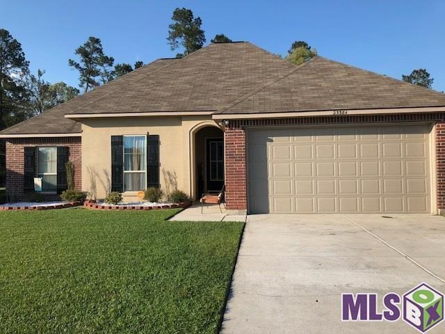 23384 Conifer Dr, Denham Springs, LA 70726 (#2019002631) :: The W Group with Berkshire Hathaway HomeServices United Properties
