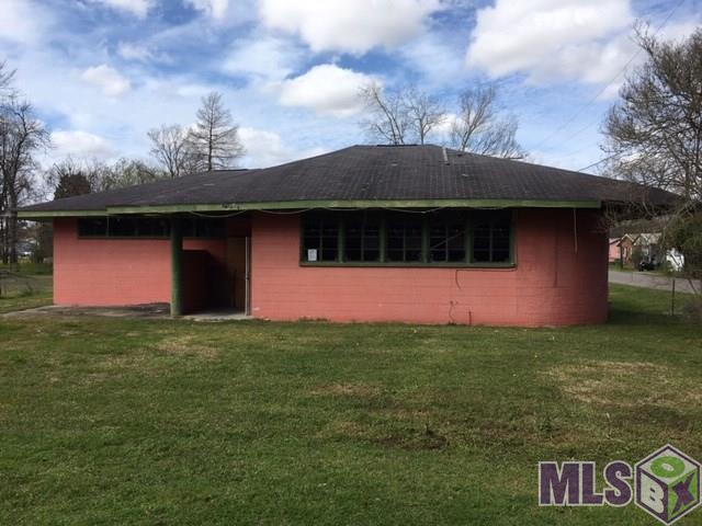 58710 Iron Farm Rd, Plaquemine, LA 70764 (#2019002714) :: Smart Move Real Estate