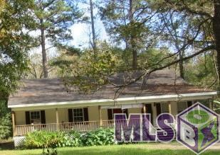33650 Mack Rd, Walker, LA 70785 (#2019002837) :: The W Group with Berkshire Hathaway HomeServices United Properties