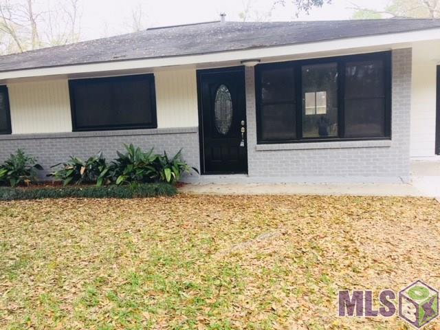 5533 Laredo Ave, Baton Rouge, LA 70811 (#2019002848) :: The W Group with Berkshire Hathaway HomeServices United Properties