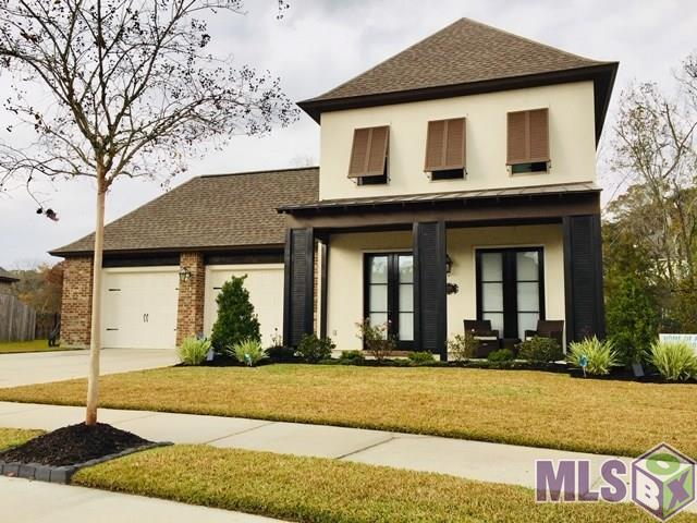 8059 Valencia Ct, Baton Rouge, LA 70820 (#2019003076) :: Patton Brantley Realty Group