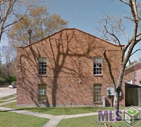 3432 Yorkfield Dr, Baton Rouge, LA 70816 (#2019003102) :: David Landry Real Estate