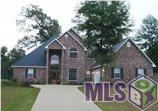 13760 Oakley Ln, St Francisville, LA 70775 (#2019003201) :: The W Group with Berkshire Hathaway HomeServices United Properties