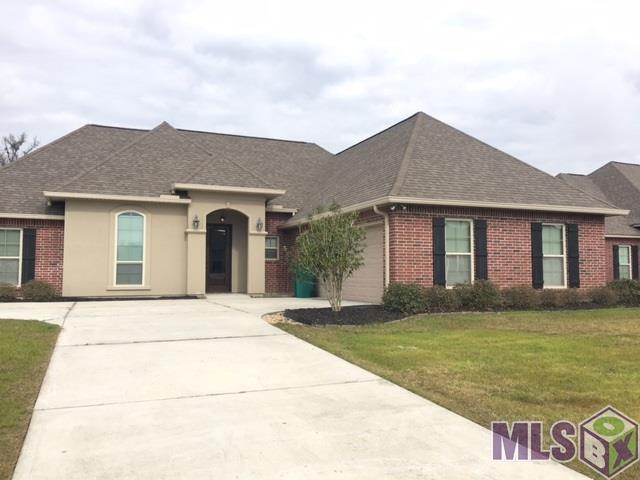 8059 Glacier Bay Dr, Denham Springs, LA 70726 (#2019003290) :: Patton Brantley Realty Group