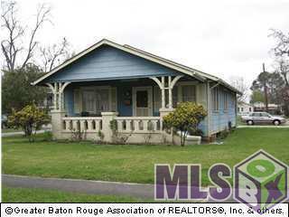58030 Labauve Ave, Plaquemine, LA 70764 (#2019003613) :: Patton Brantley Realty Group