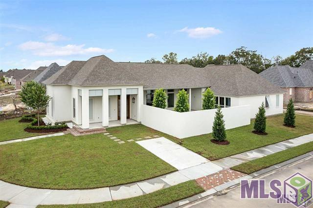 2814 Grand Way Ave, Baton Rouge, LA 70810 (#2019003808) :: Patton Brantley Realty Group