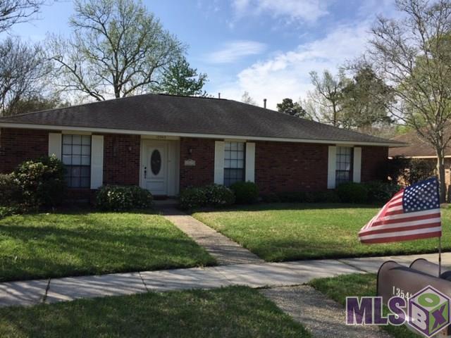 13543 Ridgeview Dr, Baton Rouge, LA 70817 (#2019003842) :: Patton Brantley Realty Group