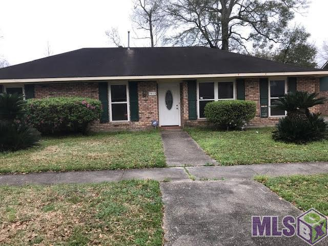 7413 Proxie Dr, Baton Rouge, LA 70817 (#2019004257) :: David Landry Real Estate
