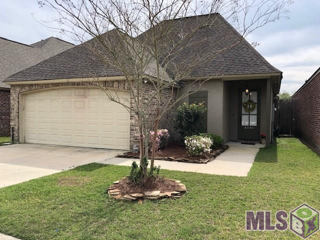8040 Valencia Ct, Baton Rouge, LA 70810 (#2019004348) :: The W Group with Berkshire Hathaway HomeServices United Properties