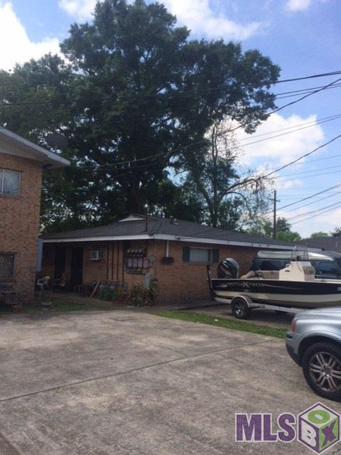 977 W Grant St, Baton Rouge, LA 70802 (#2019005266) :: Patton Brantley Realty Group