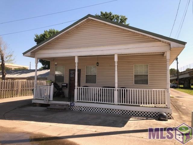 826 Arkansas St, Morgan City, LA 70380 (#2019005652) :: Darren James & Associates powered by eXp Realty
