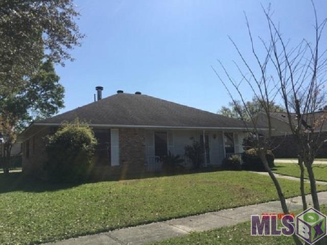 3832 N Kings Canyon Dr, Baton Rouge, LA 70814 (#2019005788) :: Patton Brantley Realty Group