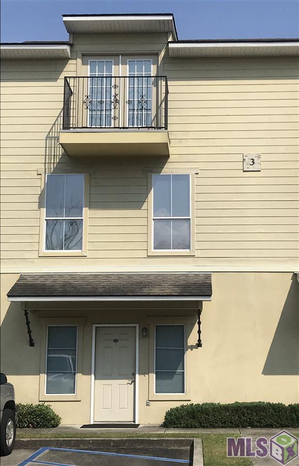 2403 Brightside Ln #20, Baton Rouge, LA 70820 (#2019005915) :: Patton Brantley Realty Group