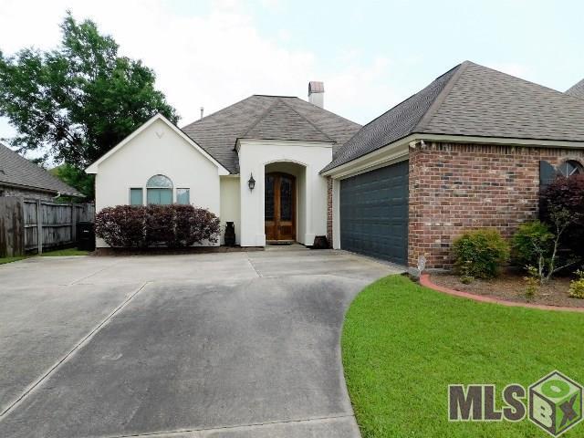 10709 Oak Bend Dr, Baton Rouge, LA 70809 (#2019006086) :: Patton Brantley Realty Group