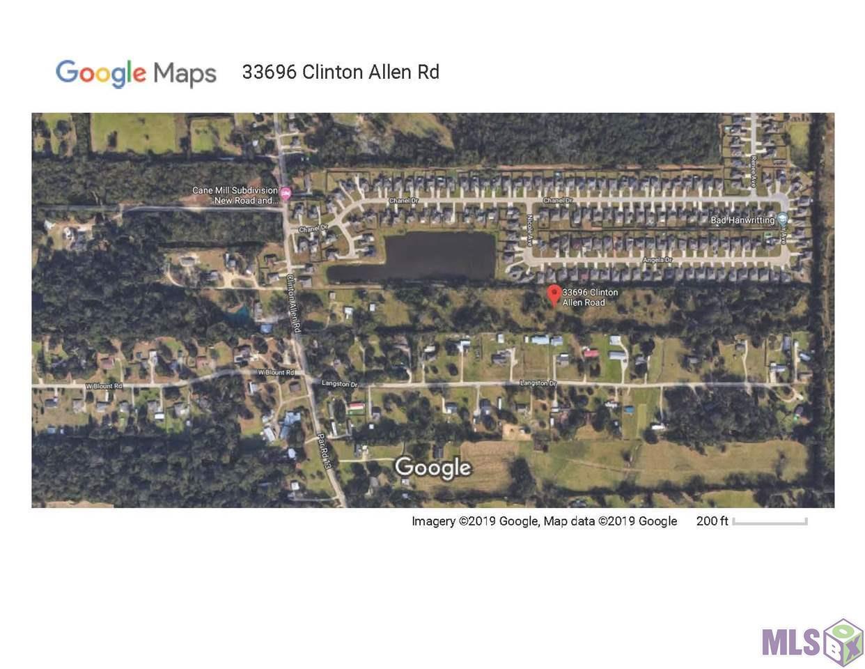 33696 Clinton Allen Rd - Photo 1
